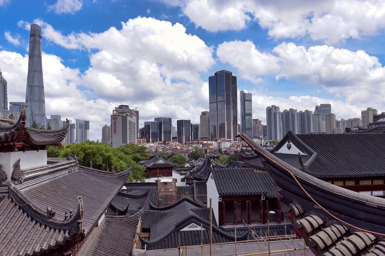 上海注册公司的经营范围